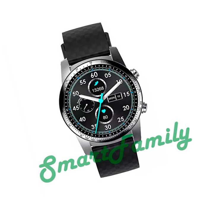 умные часы KW99