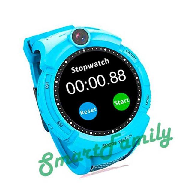 Smart Baby Watch Q360 секундомер