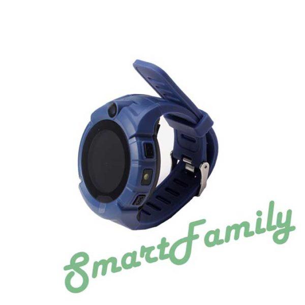 Smart Baby Watch Q360 синие