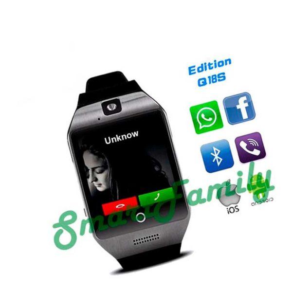 часы smart watch Q18