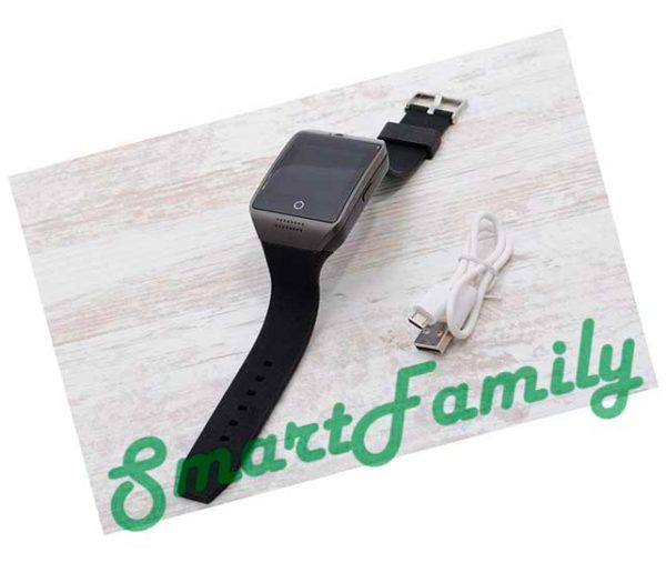 smart watch Q18s на столе