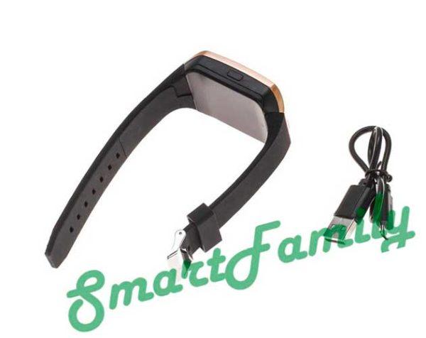 smart watch Q18s сзади