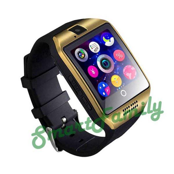 smart watch Q18s золото