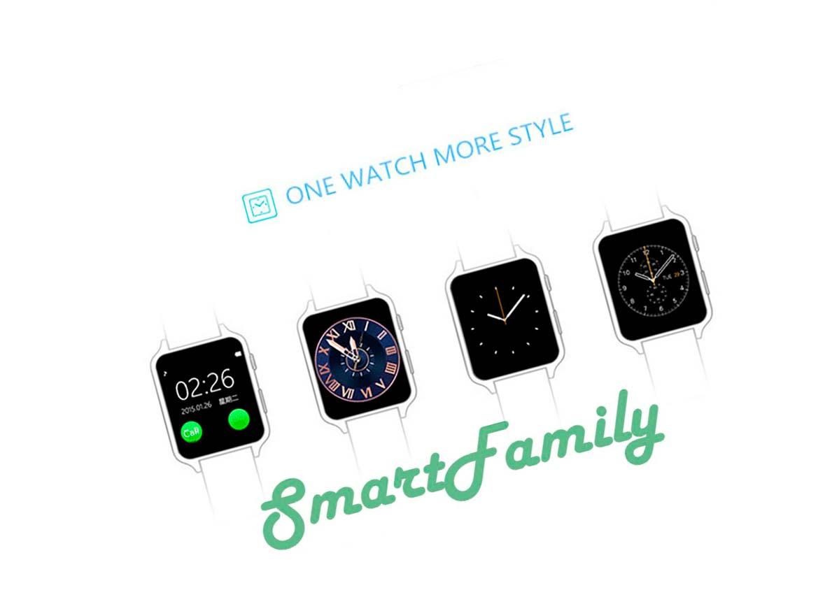 Smart-watch-Kingwear-GT88-дисплеи