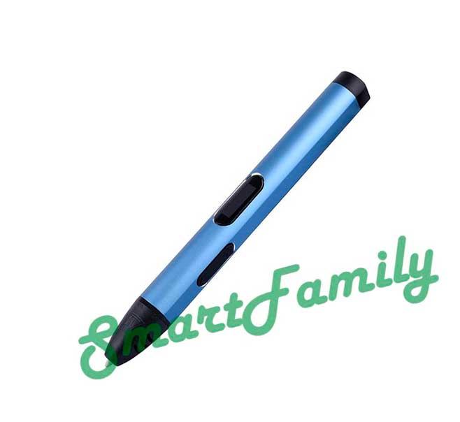 3D ручка 3D Pen 03A синяя