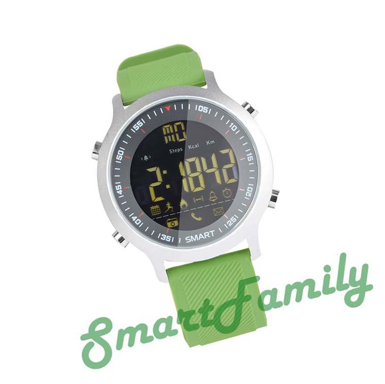 часы-xWatch-EX18-зеленые