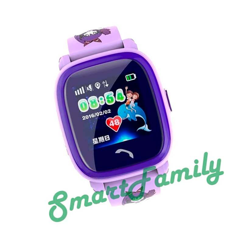 smart-baby-watch-w9-сиреневые