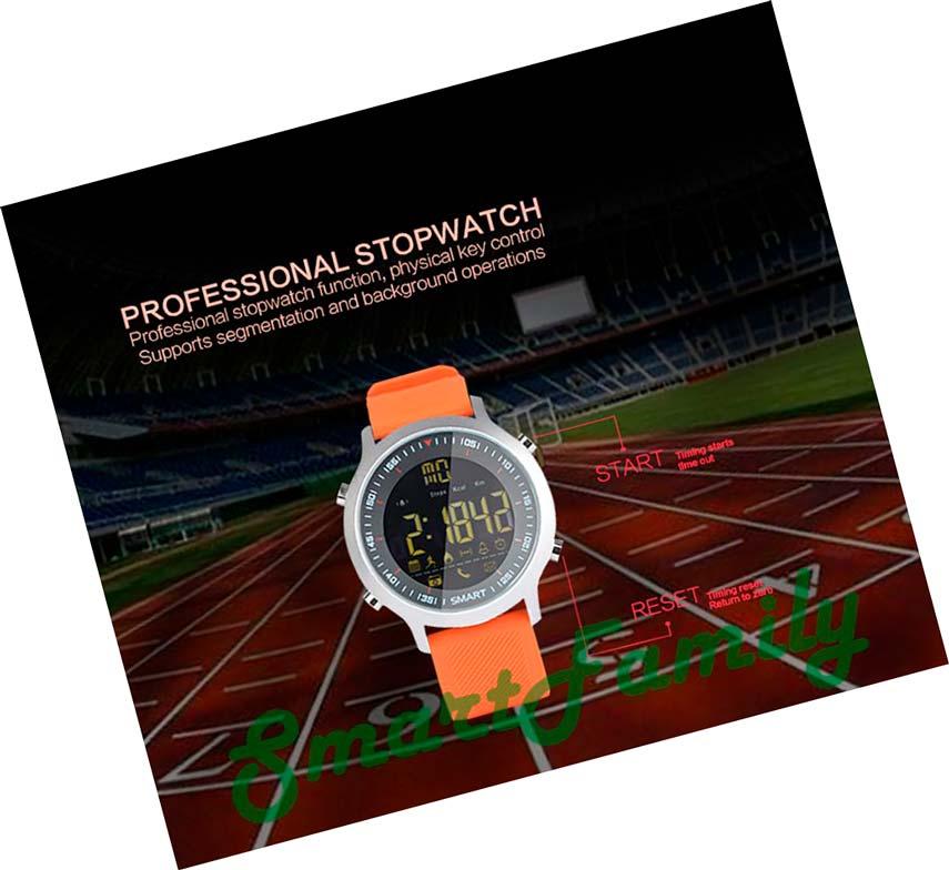 смарт-часы-EX18