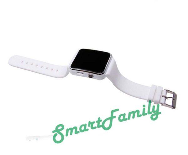 watch-X6-серебро