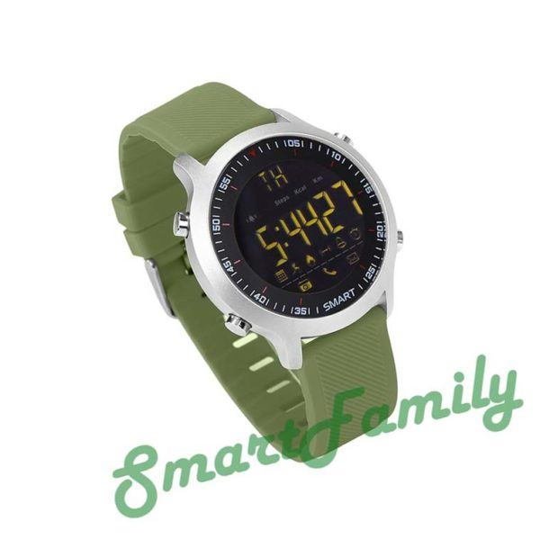 xWatch-EX18-green