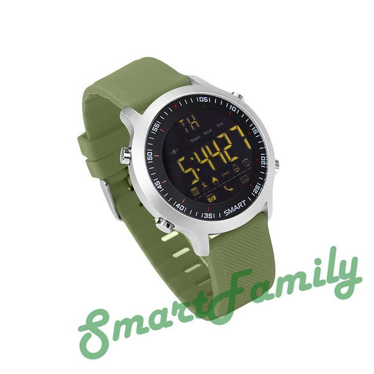 xWatch-EX18-green