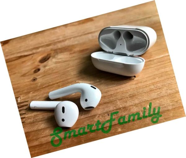 Bluetooth-наушники-ifans