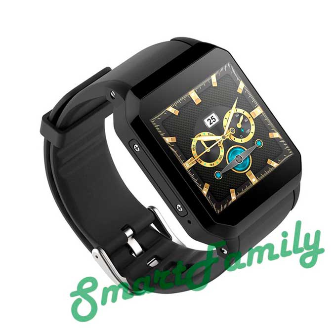 kw06 умные часы дисплей
