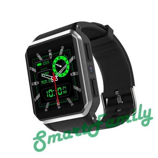 smartwatch KW06