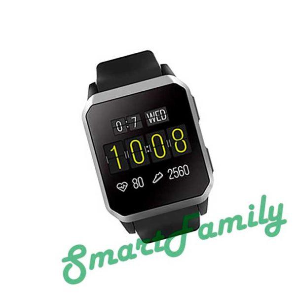 умные часы Kingwear KW06
