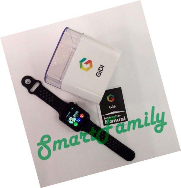 Smart baby watch G98