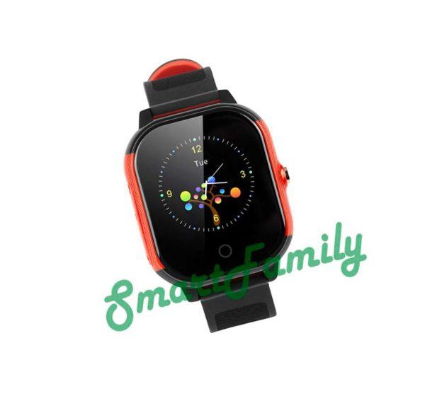 Smart watch FA23 черные