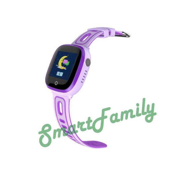 водонепроницаемые детские часы с GPS трекером