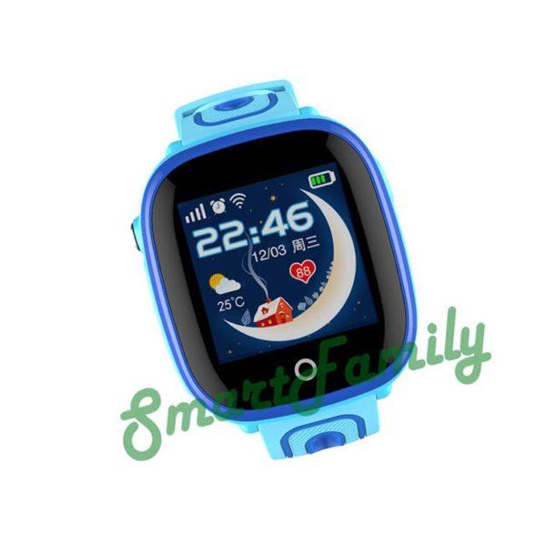 водонепроницаемые детские часы телефон DF31G