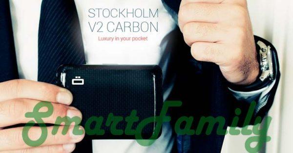 Stockholm V2 Carbon рука2