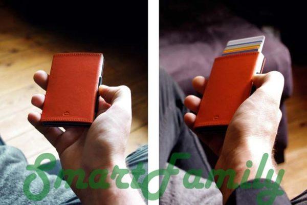 каскадный кошелек с rdid защитой 1