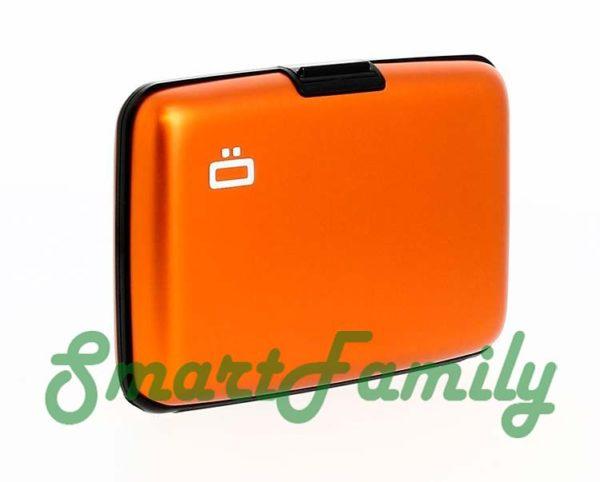 кошелек для карт Stockholm OGON оранж