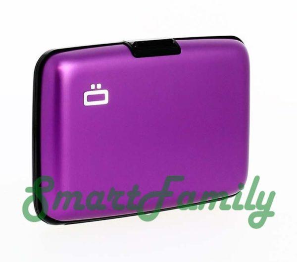 кошелек для карт Stockholm OGON пурпур