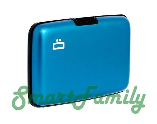 кошелек для карт Stockholm OGON синий