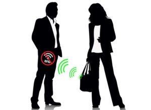 кража RFID