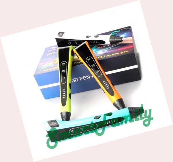 3D pen P640 stile