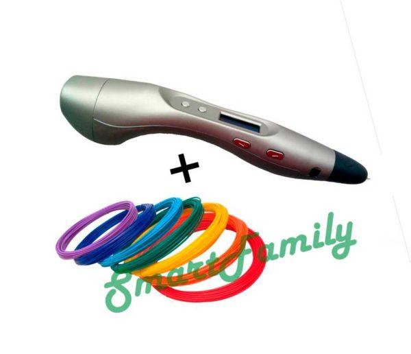 3D ручка fantastique
