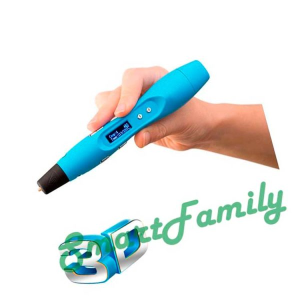 3d ручка easy real rp400a