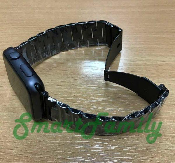 металлический браслет для IWO
