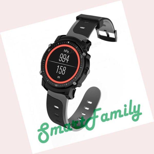 часы fs08 черные