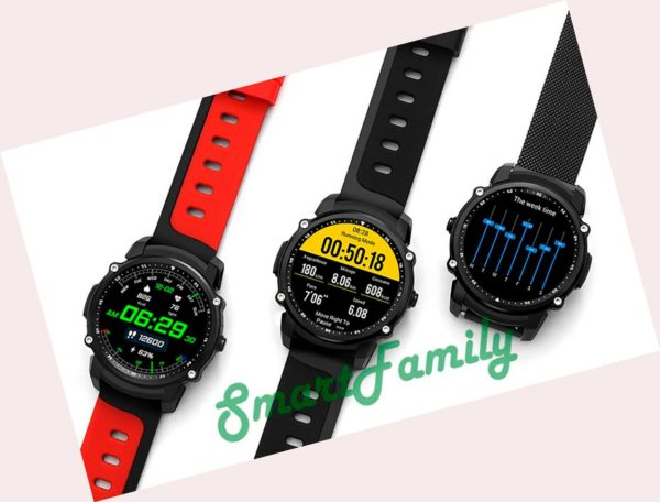 smart watch FS08 1