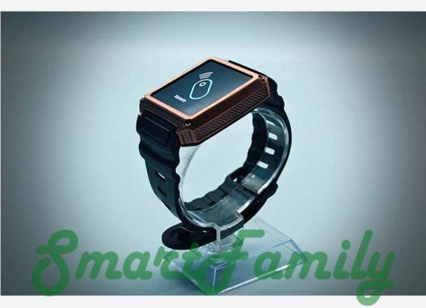 smart watch KY005
