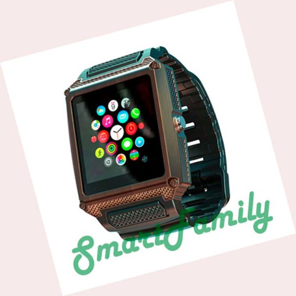 smart watch KY005 стиль