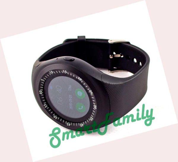 smart watch Y1 сбоку