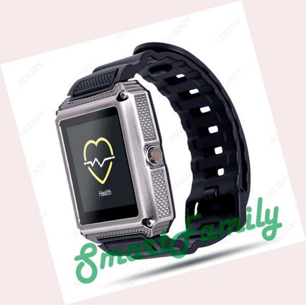 умные часы KY005