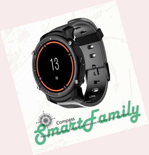 умные часы kingwear fs08 2