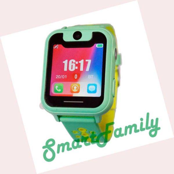 часы baby watch s6