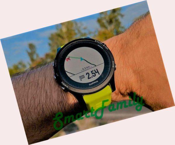 FORERUNNER 935 с HRM-Tri GPS