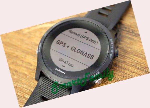 Garmin FORERUNNER 935 с GPS и Glonass