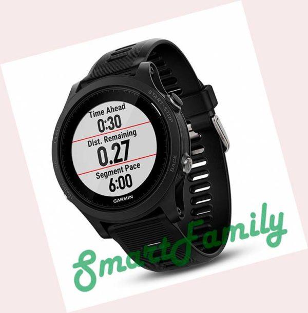 беговые часы FORERUNNER 935