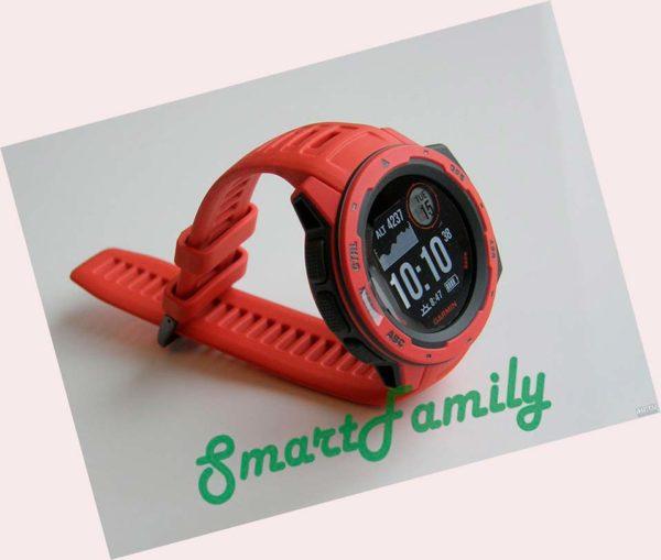 часы Garmin INSTINCTспортивные