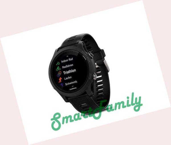 мультиспортивные часы FORERUNNER 935