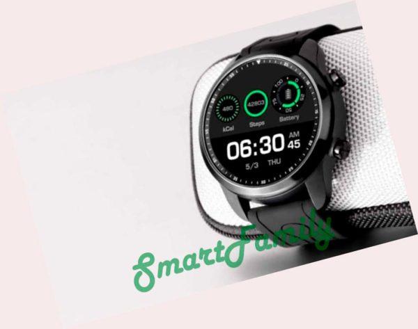 smart watch KC03