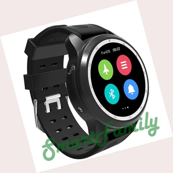 smart watch Kingwear KC03