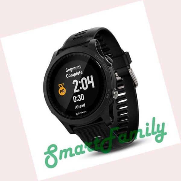 спортивные часы FORERUNNER 935