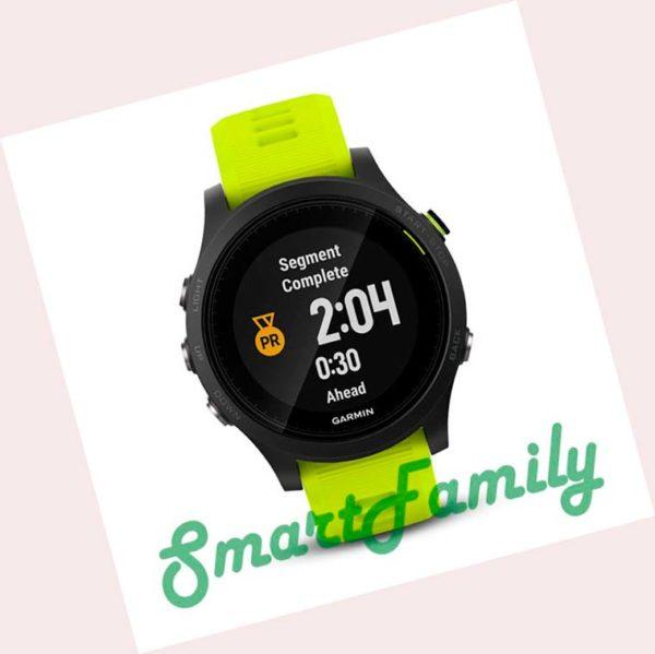 умные часы GARMIN FORERUNNER 935